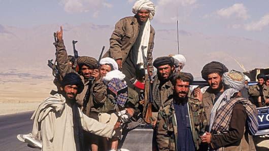China afghanistan mining companies