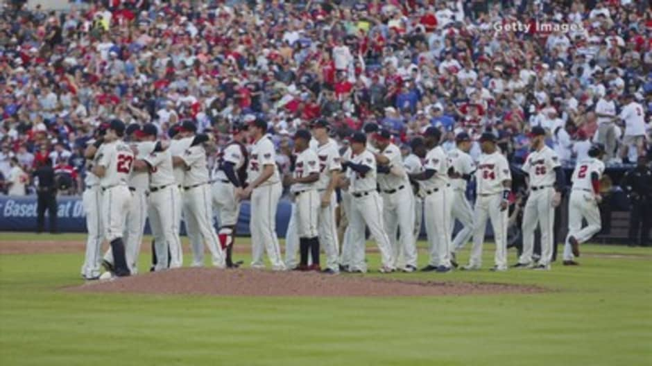 Atlanta Braves' GM faces backlash over his career advice