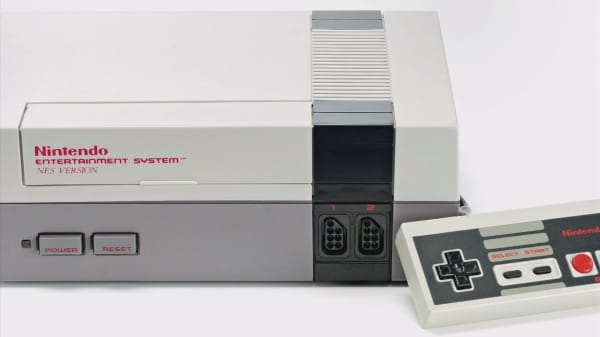 Nintendo sells 196,000 units of mini retro game console