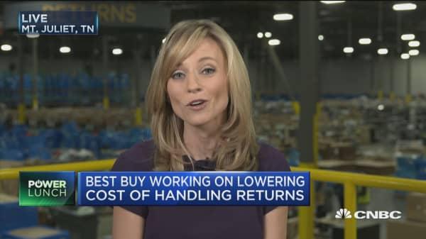 Retail's ticking time bomb?