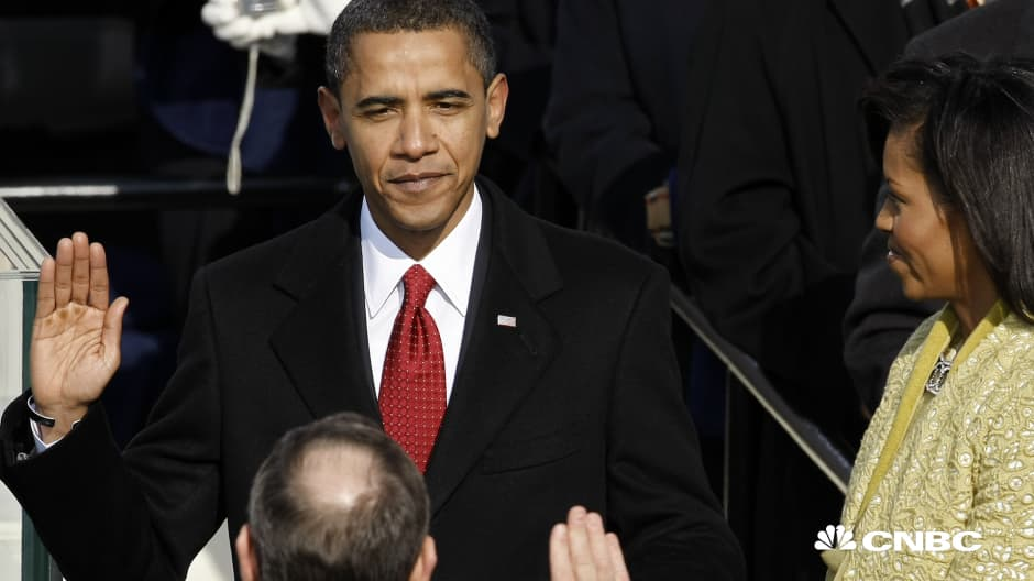 Billion-dollar businesses that didn't exist before Obama took office
