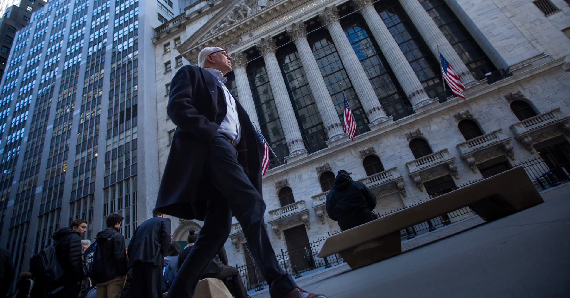 Wall Street economists have been 'consistently wrong' in 10-year rate forecasts, and here's why