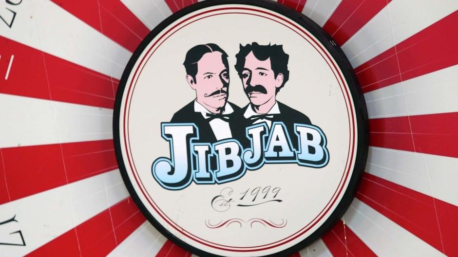 JibJab logo