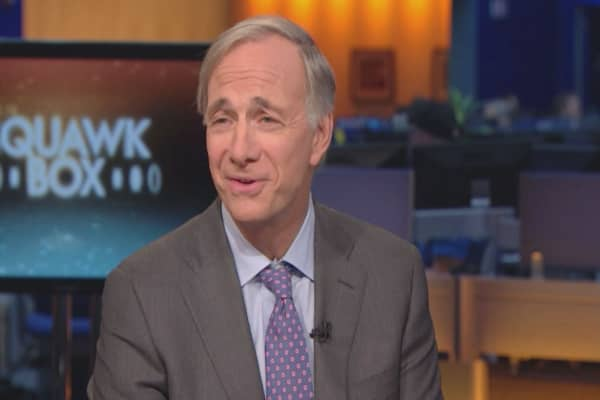 Ray Dalio expects big changes under Trump