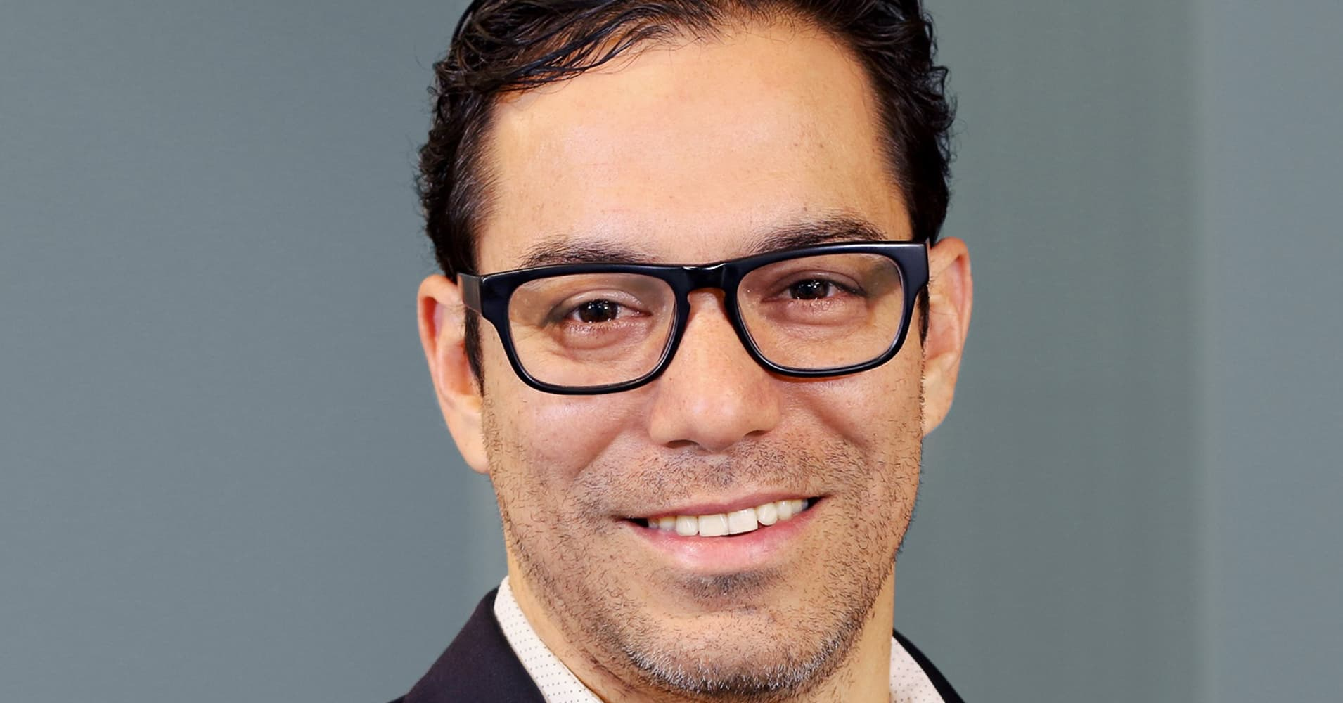 "Manuel ""Manny"" Medina, CEO of Outreach"