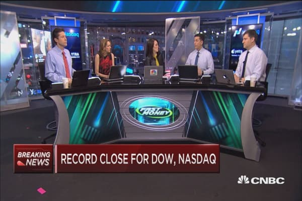 Dow inches towards 20K: Sit out or jump in?