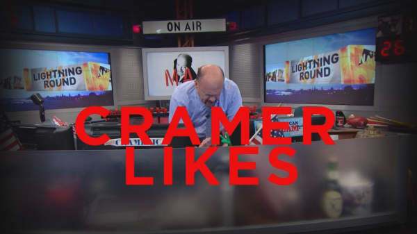Cramer Remix: Two pure plays on potential job growth under Trump
