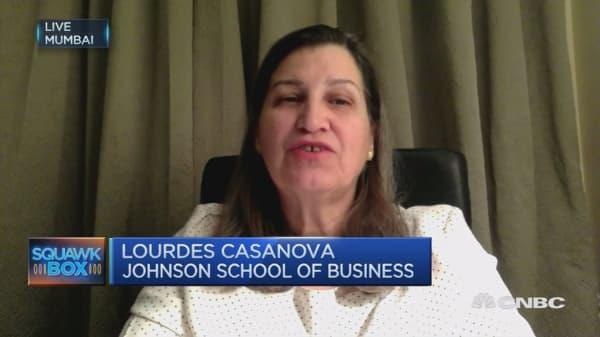 Demonetization 2.0: Venezuela cash problem