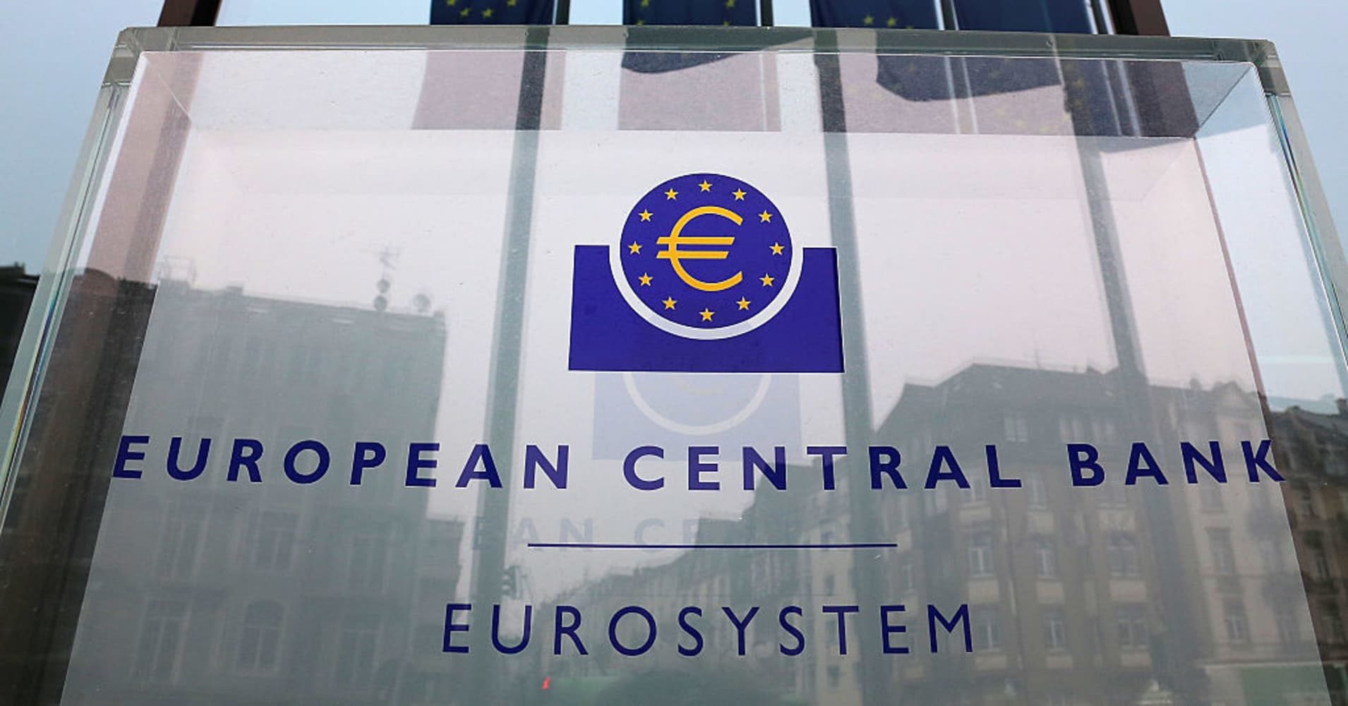 The current threat of a slowdown is not enough to change our outlook, ECB member says