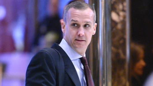 Corey Lewandowski