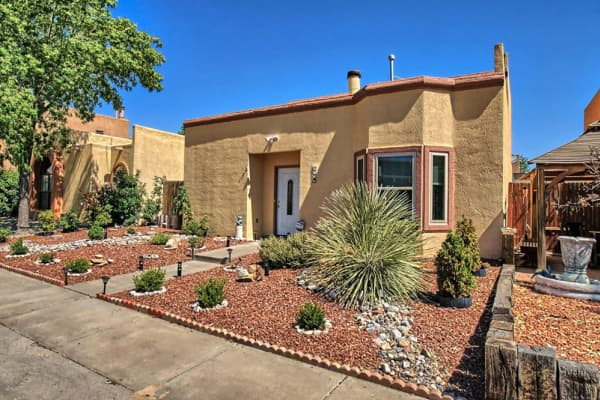 $165,000, 7717 Sandlewood Drive NW, Albuquerque, N.M.