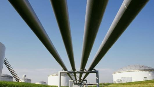 Magellan Pipeline Partners