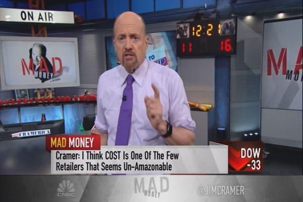 Cramer preps for a major Costco comeback
