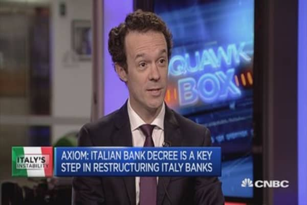 Timing of referendum couldn't have been worse for BMPS: Axiom
