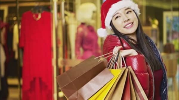 We asked Singapore shoppers how they're buying this holiday season
