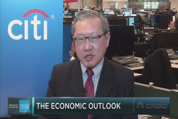 Citi economist Bill Lee: Investors are too optimistic