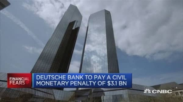 Concern around European banks receding: Analyst