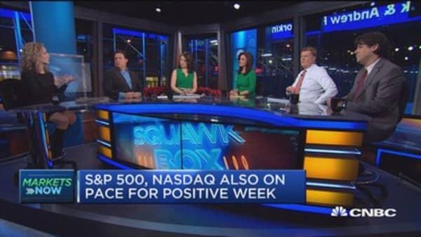 Markets need more clarity: Pro