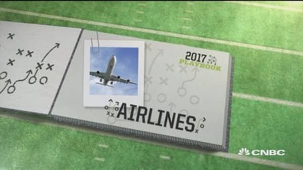 2017 Playbook: Airlines