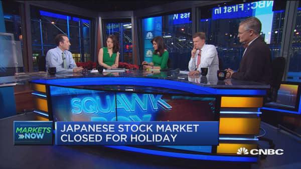Markets feel a lot like 1980: Pro