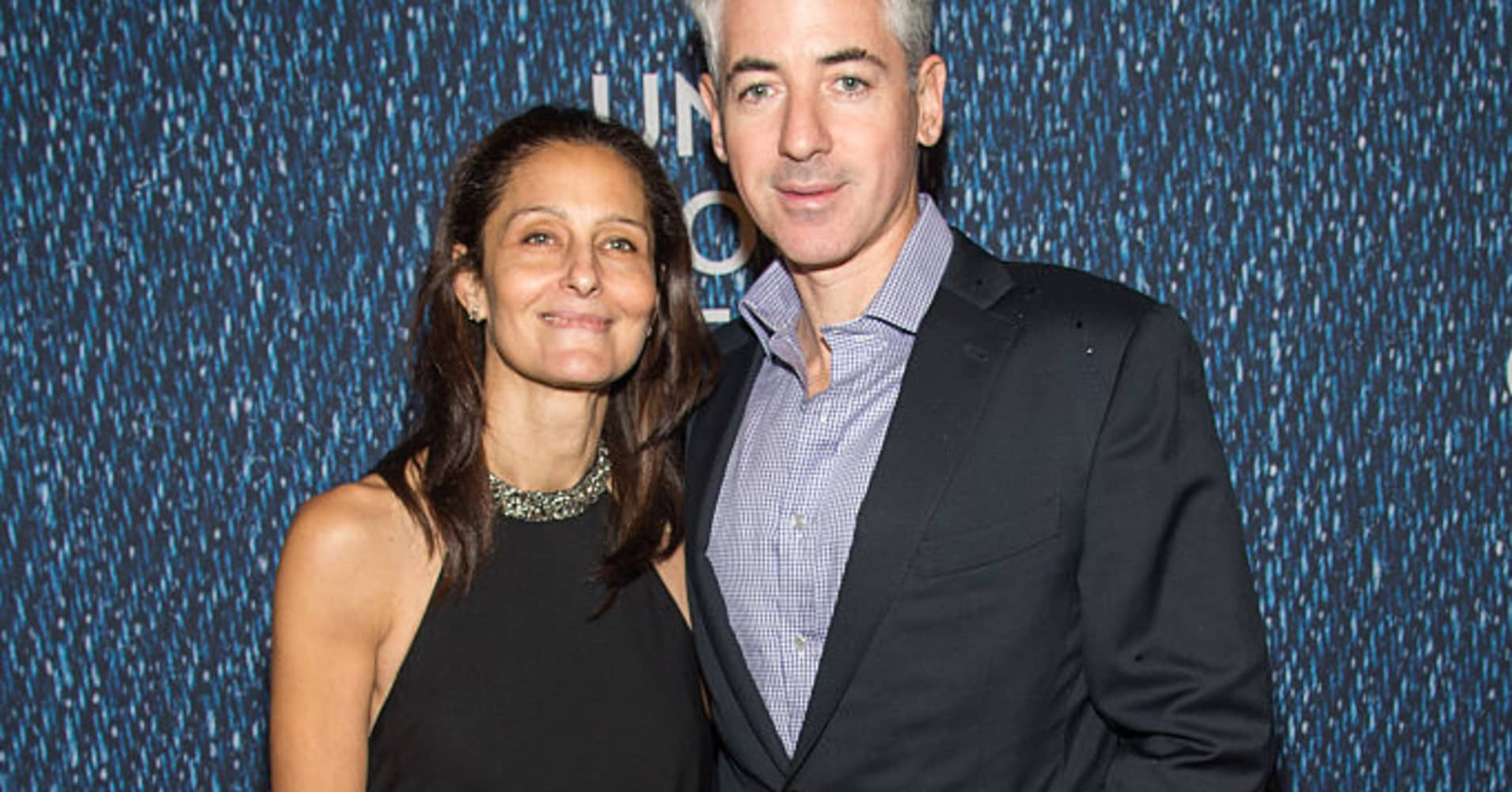 Bill Ackman And Wife Karen Ann Herskovitz Reportedly Splitting In Multimillion Dollar Divorce