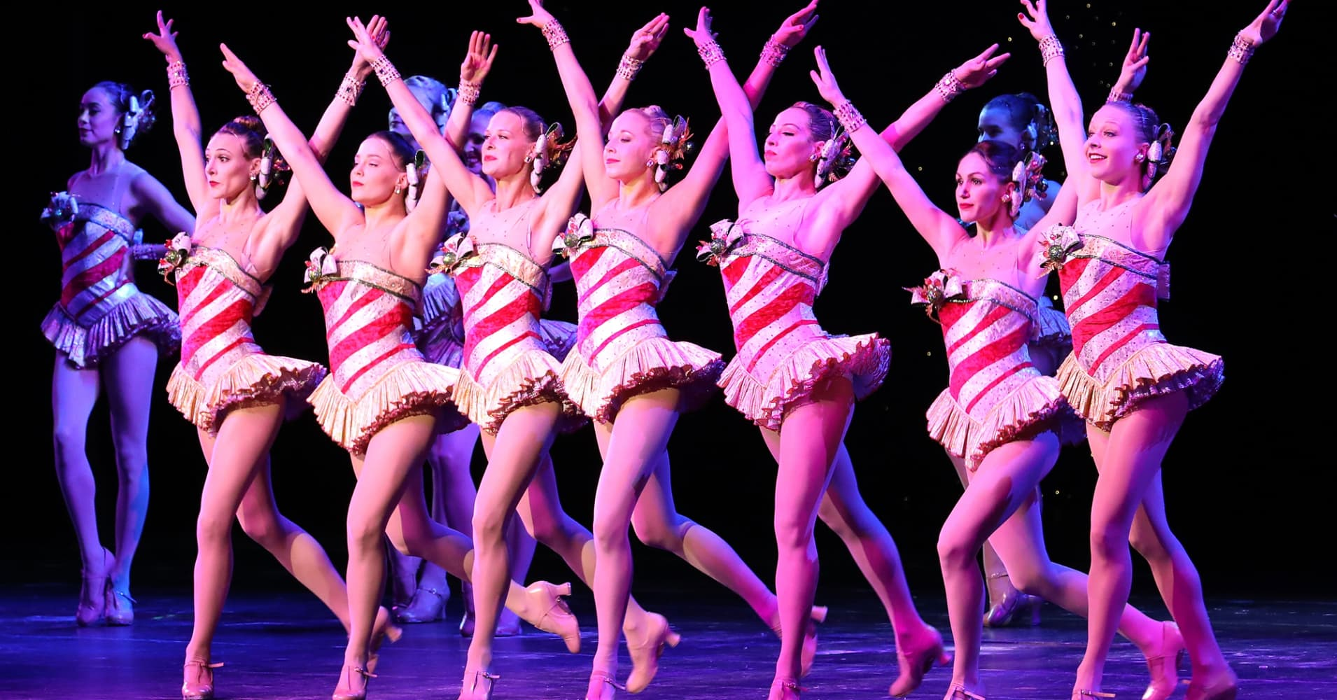 Dance or else: Rockettes pressured to perform at Trump ...