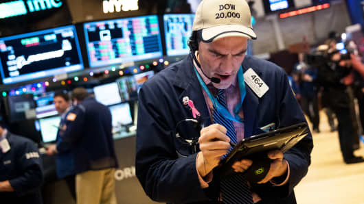 How major USA stock market indexes fared on Wednesday