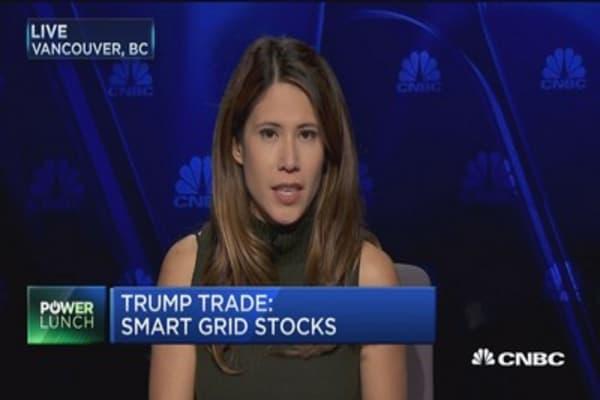 Will infrastructure stocks thrive under Trump?