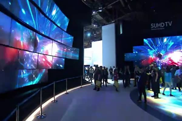 What to look out for at CES 2017