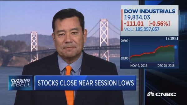 Still sentiment in market to push higher: Analyst