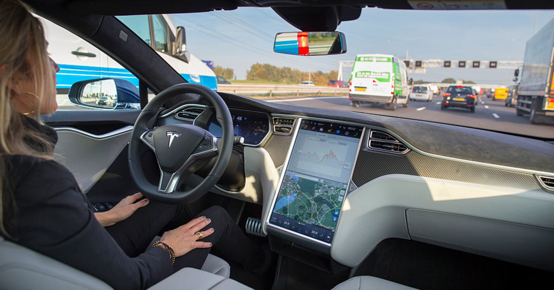 Applications For Self Driving Cars In Healthcare