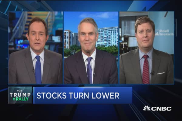 Market will be up 15% or better in 2017: Pro
