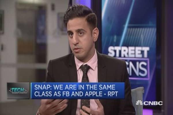 Snapchat unzensierte Videos