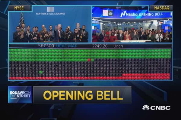 Opening Bell, December 30, 2016