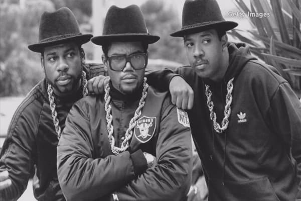 Run-DMC founder sues Amazon