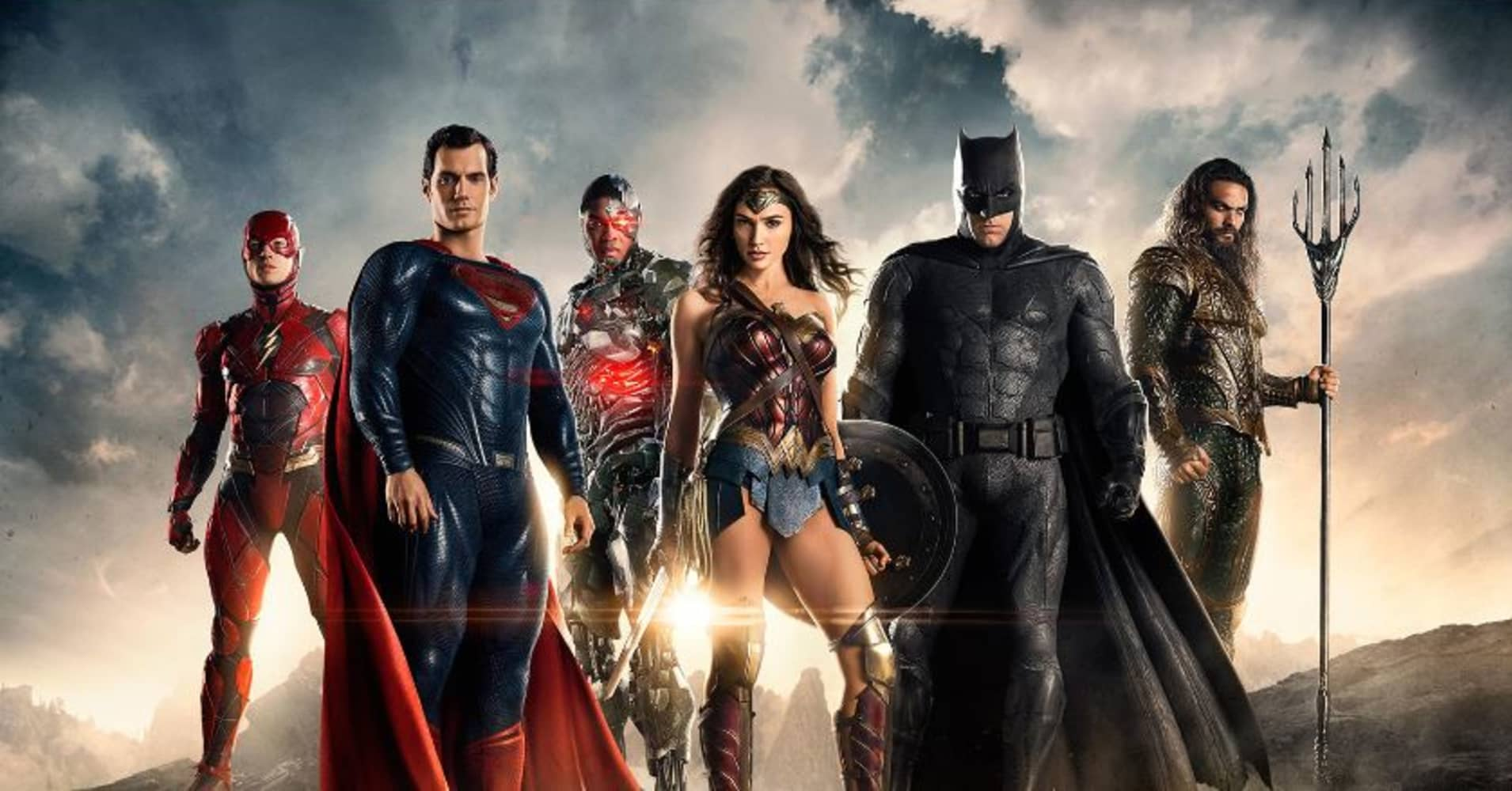 Warner Bros.' DC films are no longer trying to be Marvel, and that's a good thing