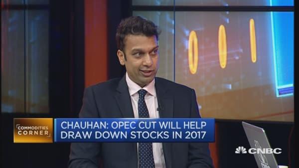 OPEC to reassert itself: Analyst