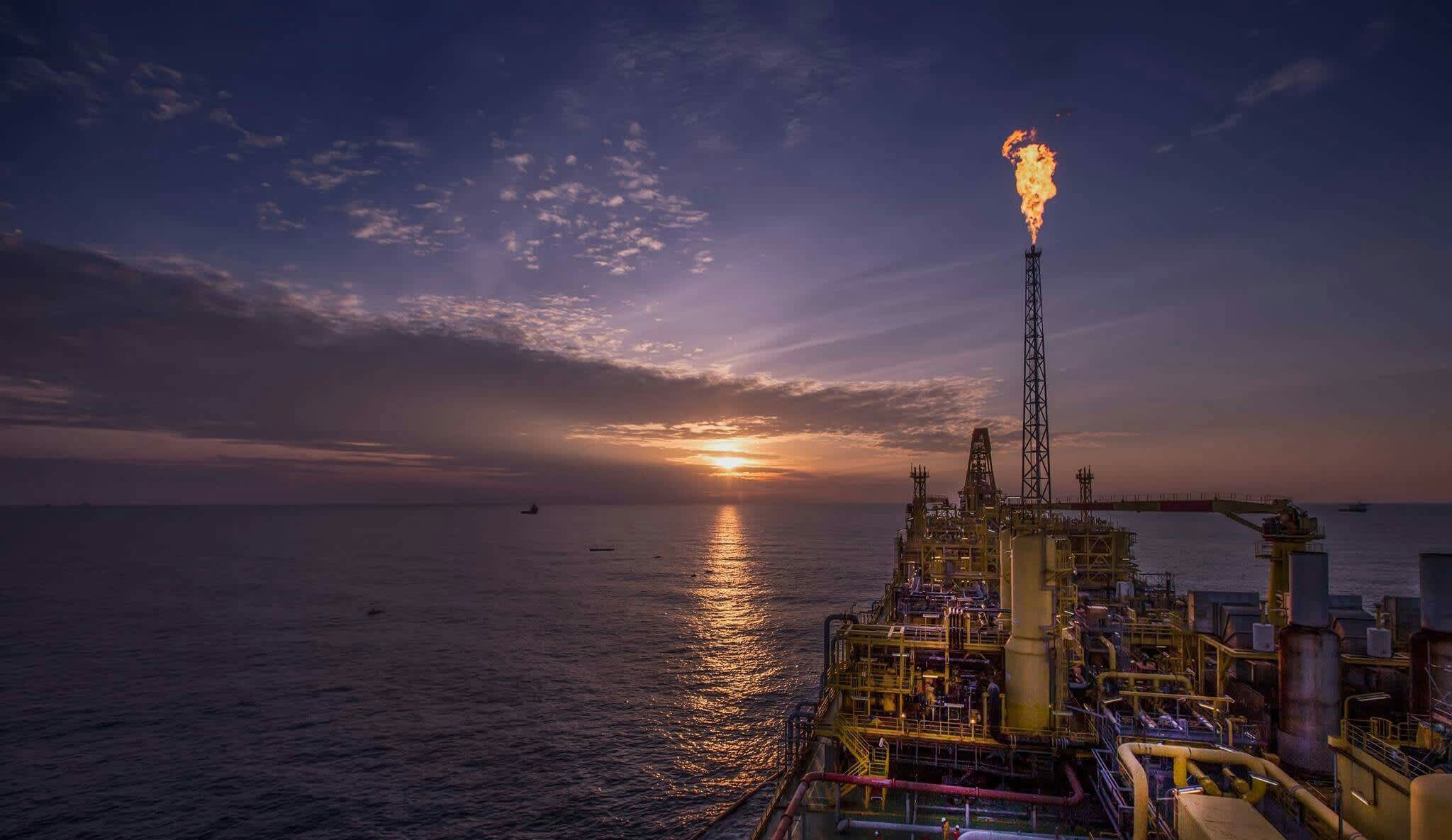 indian gas sector is expected to What's in store for india's oil and gas sector in 2018 by sambit mohanty, senior editor and a corporate sector revival is expected to aid india's gdp growth.