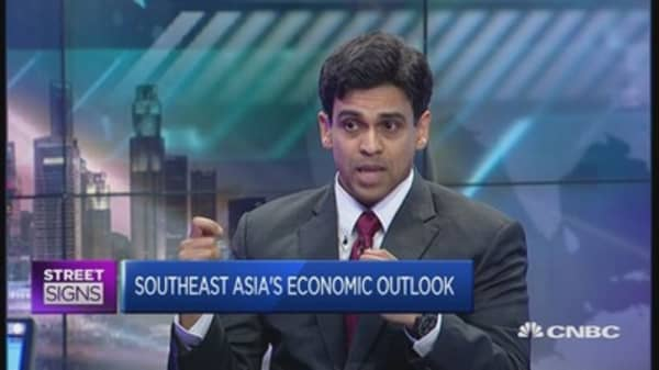 The future of Southeast Asia's economy