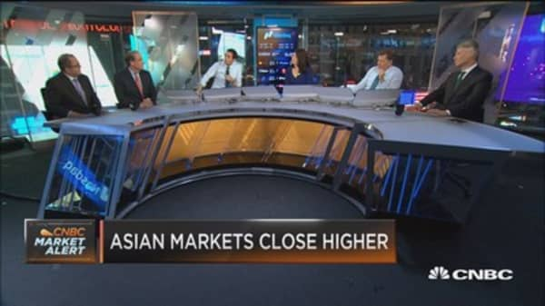 Strong sentiment driving markets higher: Pro