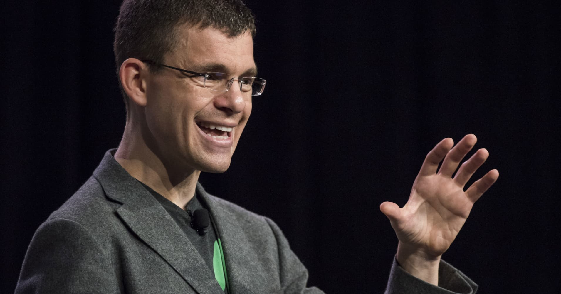 Max Levchin, co-founder of PayPal and Affirm