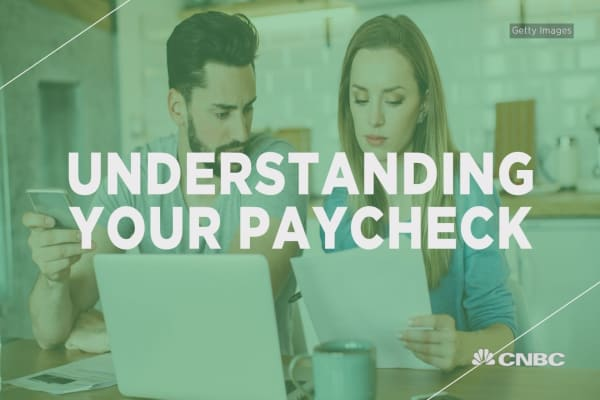 TOTW: Paycheck