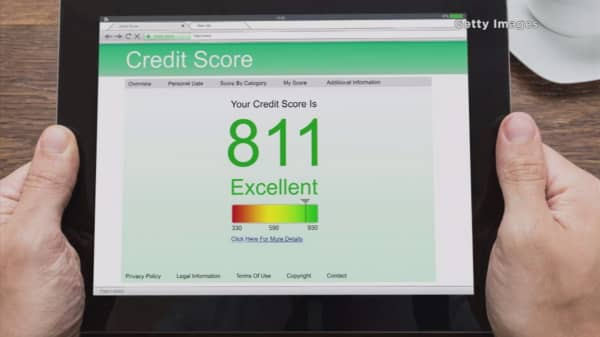 Regulators fine TransUnion and Equifax for deceit over credit scores