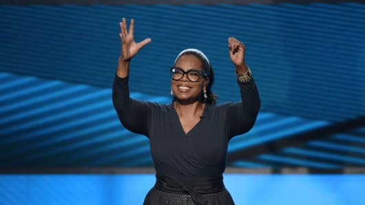 Oprah's investment in Weight Watchers has paid off