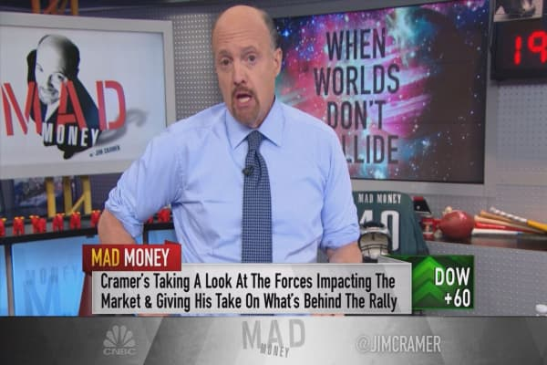 Cramer outlines exactly how Trump plans to 'roll back years of regulations'