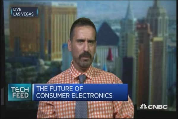 Consumer electronics more than just about TVs