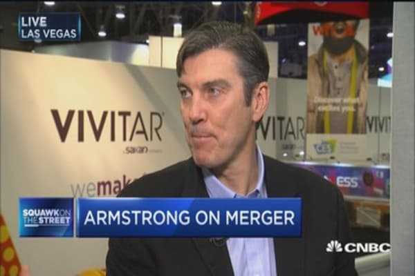 AOL CEO: We have a brand-safe environment for advertisers, consumers
