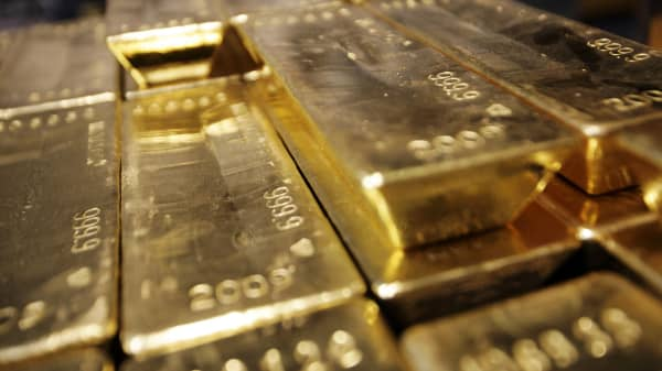 Germany has got its gold back — They must know something we