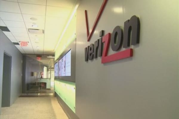 Verizon exec unsure whether Yahoo deal will close