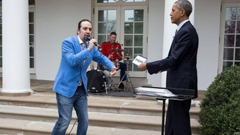 Top social media moments from the Obama Presidency